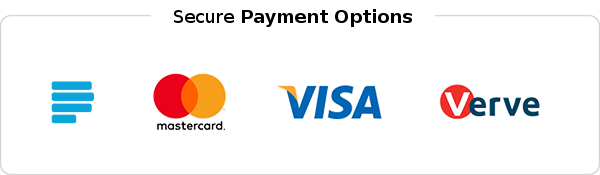 Pay via VISA | MasterCard | Remita | VoguePay | Internet Banking | Direct Deposit